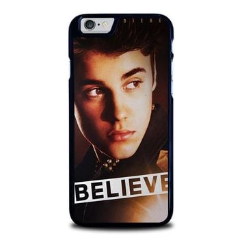 justin bieber iphone 6 6s case cover  number 1
