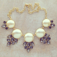 Pree Brulee - Heavenly Bliss Necklace