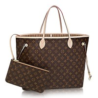 Louis Vuitton: Neverfull GM