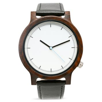 Groomsmen Watches  // Set of 6 // Groomsmen Gifts // All Wood Watches Free Engraving and Shipping