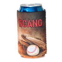 Koozie, Can Koozie, Soda Holder, Can Wrap, Coozie, Baseball Koozie, Drink Holder, Can Hugger, Custom Koozie, Groomsmen