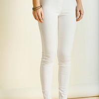 Your Favorite Leggings - Cream
