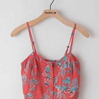 Billabong Dream Escape Tank Top