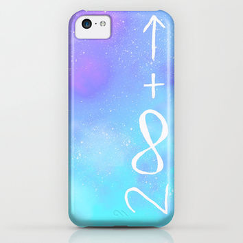 To Infinity and Beyond iPhone & iPod Case by Gabsnisen