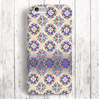 iPhone 6 Case, iPhone 6 Plus Case, iPhone 5S Case, iPhone 5 Case, iPhone 5C Case, iPhone 4S Case, iPhone 4 Case - Antique Floral pattern