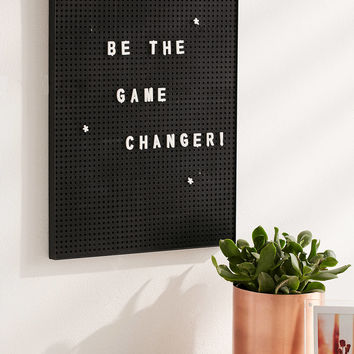 Peg Board | Urban Outfitters