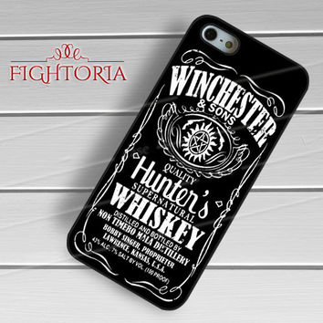 Winchester Whiskey - zFzF for  iPhone 6S case, iPhone 5s case, iPhone 6 case, iPhone 4S, Samsung S6 Edge