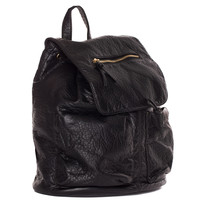 Superstition Bag in Black