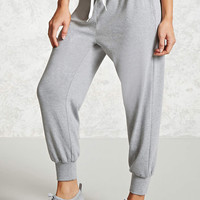 Active Contrast Waist Joggers