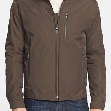 Men's Remy Leather 'Hi Density' Jacket,