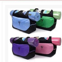Multifunctional Yoga Bag  (no yoga mat)