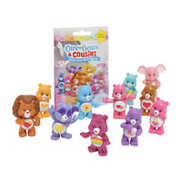 Care Bears & Cousins Series 4 Blind Bag Mini Figure