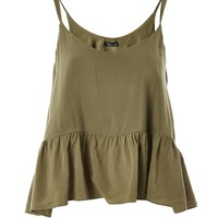 Casual Camisole Top - Sale