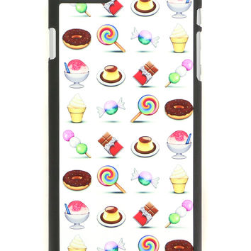 TASTY EMOJI IPHONE CASE