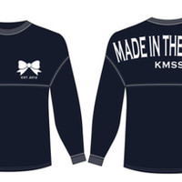 Made In The South Spirit Jersey