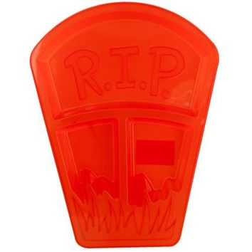 Coffin Halloween Candy Dish ( Case of 24 )