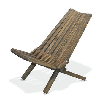 I liked this design on #Fab. X36 Chair Wild Black