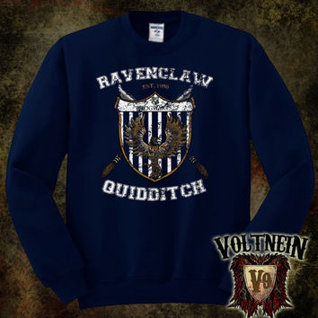 Ravenclaw Crewneck Sweatshirt - Adult Sizes