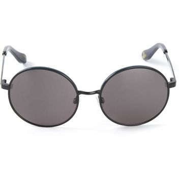 Vivienne Westwood Anglomania  Vivienne Westwood Anglomania Retro Round Sunglasses