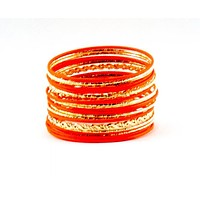 Bright Lights Bangle Set
