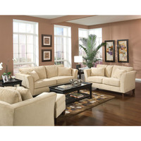 Park Ave 2-piece Living Room Set | Overstock.com Shopping - The Best Deals on Living Room Sets