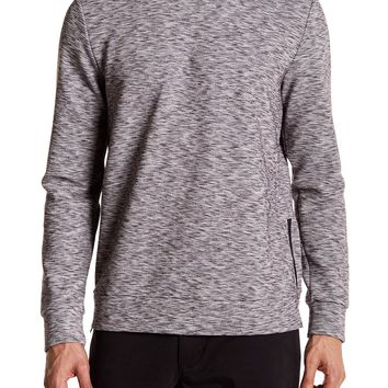 Kenneth Cole New York | Side Zip Long Sleeve Sweater | Nordstrom Rack