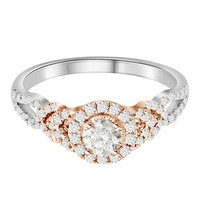 Sutton Ready for Love Diamond Engagement Ring Steven Singer Jewelers