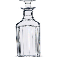 Harmonie Whiskey Decanter - Baccarat