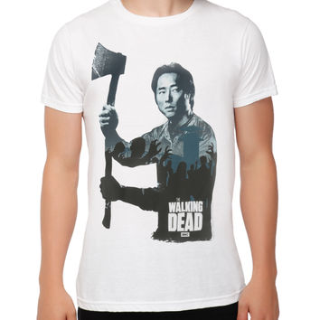 The Walking Dead Glenn T-Shirt