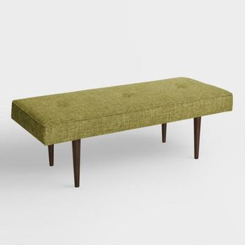 Bram Upholstered Bench