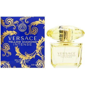 Yellow Diamond Intense by Versace for women