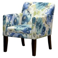 Threshold™ Arm Chair - Watermark Floral