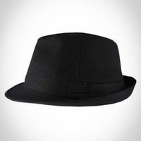 Black Fedora – Spirit Halloween