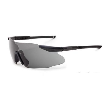 US Military Goggles with Original Logo, 3 or 5 Lenses RX Inserts  Rimless Army Sunglasses Ballistic Eyeshields