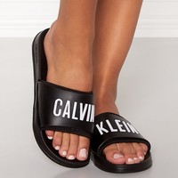 Calvin Klein Casual Woman Men Fashion Sandals Slipper Shoes
