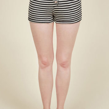 As Far as I Can Siesta Sleep Shorts | Mod Retro Vintage Underwear | ModCloth.com