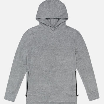 Hooded Villain / Dark Grey