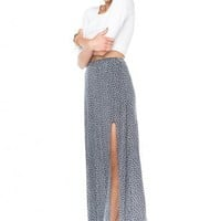 Brandy ♥ Melville |  Guilianna Skirt