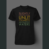 Augustus Waters Shirt