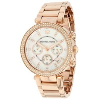 Michael Kors Collection MK5491 - Parker Chronograph