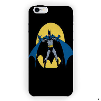 Batman Dark Moon For iPhone 6 / 6 Plus Case