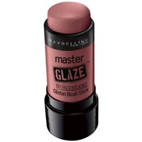 Maybelline New York Face Studio Master Glaze Glisten Blush Stick, Make A Mauve, 0.24 Ounce - Walmart.com