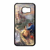 Thomas Kinkades Disney Samsung Galaxy S6 Case