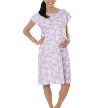 Helen Labor & Delivery Gown