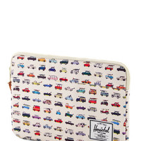 Herschel Supply Co. Travel Tech Me on Your Trip Laptop Sleeve