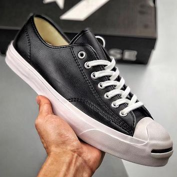 Trendsetter Converse Jack Purcell Women Men Fashion Casual Low-Top  Shoes