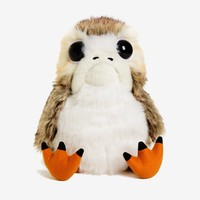 Star Wars: The Last Jedi Porg Action Plush