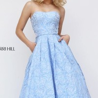 Sherri Hill 50436 Dress - MissesDressy.com