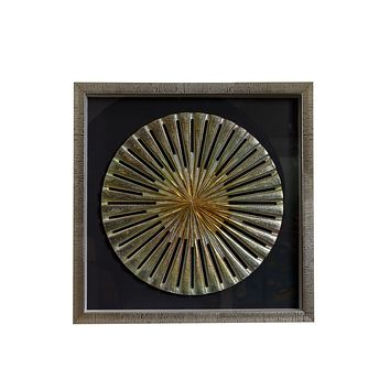 Circlet Box Wall Art Decor