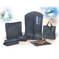 6 In 1 Travel Bag Set